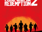 Official Red Dead Redemption 2 Placeholder Box Art