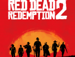Red Dead Redemption 2 PS4 Placeholder Boxart