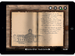 RDR2 Companion App - Journal