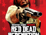 Official Red Dead Redemption Poster
