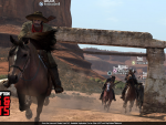 RedDeadDev6 breaks away from the pack