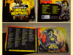 Undead Nightmare Soundtrack CD