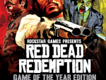 RDR Game of the Year Edition Boxart