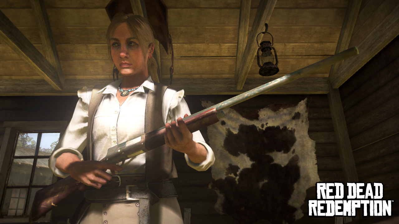 18 Reasons to Pick Up 'Red Dead Redemption' Again Now that