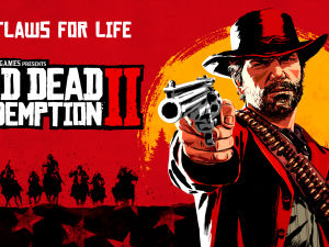 RDR2 NOW AVAILABLE