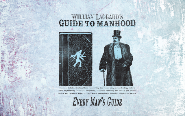 Guide To Manhood