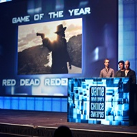 Red Dead Claims GOTY at GDC 2011