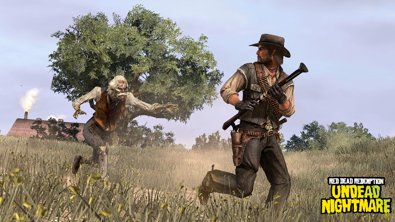 Where Is The Chupacabra In Red Dead Redemption Undead Nightmare: Red Dead Redemption